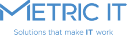 Metric IT Logo